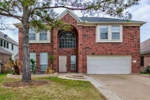 Houston Home at 6311 Gusty Trail Lane Houston , TX , 77041-6012 For Sale