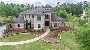 Houston Home at 28323 Woodsons Lake Drive Spring , TX , 77386-1789 For Sale