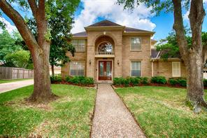 Houston Home at 1906 Cherrytree Park Circle Houston , TX , 77062-2327 For Sale