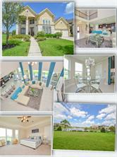 Houston Home at 25722 Oakwood Knoll Drive Katy , TX , 77494-5992 For Sale