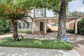 Houston Home at 6608 Weslayan Street West University Place , TX , 77005-4344 For Sale