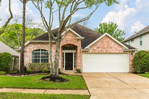Houston Home at 1207 Seco Mines Lane Richmond , TX , 77469-6127 For Sale
