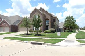 Houston Home at 26602 Fielder Brook Lane Katy , TX , 77494-1599 For Sale
