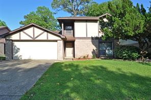 Houston Home at 16818 Swanmore Drive Humble , TX , 77396-1360 For Sale