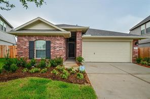 Houston Home at 18827 Oakland Manor Lane Richmond , TX , 77407-2213 For Sale
