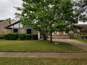 Houston Home at 18231 Lake Bend Drive Houston , TX , 77084-6719 For Sale