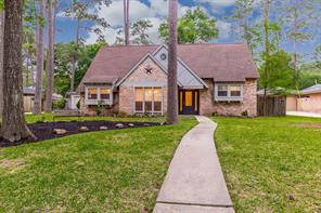 Houston Home at 2019 Pine River Drive Kingwood , TX , 77339-2346 For Sale
