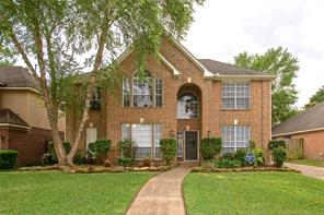 Houston Home at 3506 Babbling Creek Dr Drive Kingwood , TX , 77345-1035 For Sale