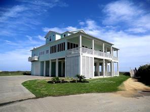 Houston Home at 4056 Biscayne Beach Road Port Bolivar , TX , 77650 For Sale