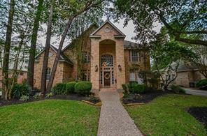 Houston Home at 13315 Oddom Court Cypress , TX , 77429-3537 For Sale