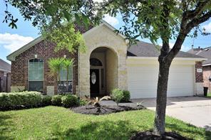 Houston Home at 2974 Silver Landing Lane Dickinson , TX , 77539-4393 For Sale