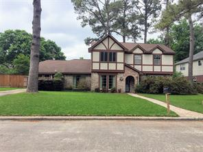 Houston Home at 8130 Teakwood Forest Drive Spring , TX , 77379-4565 For Sale