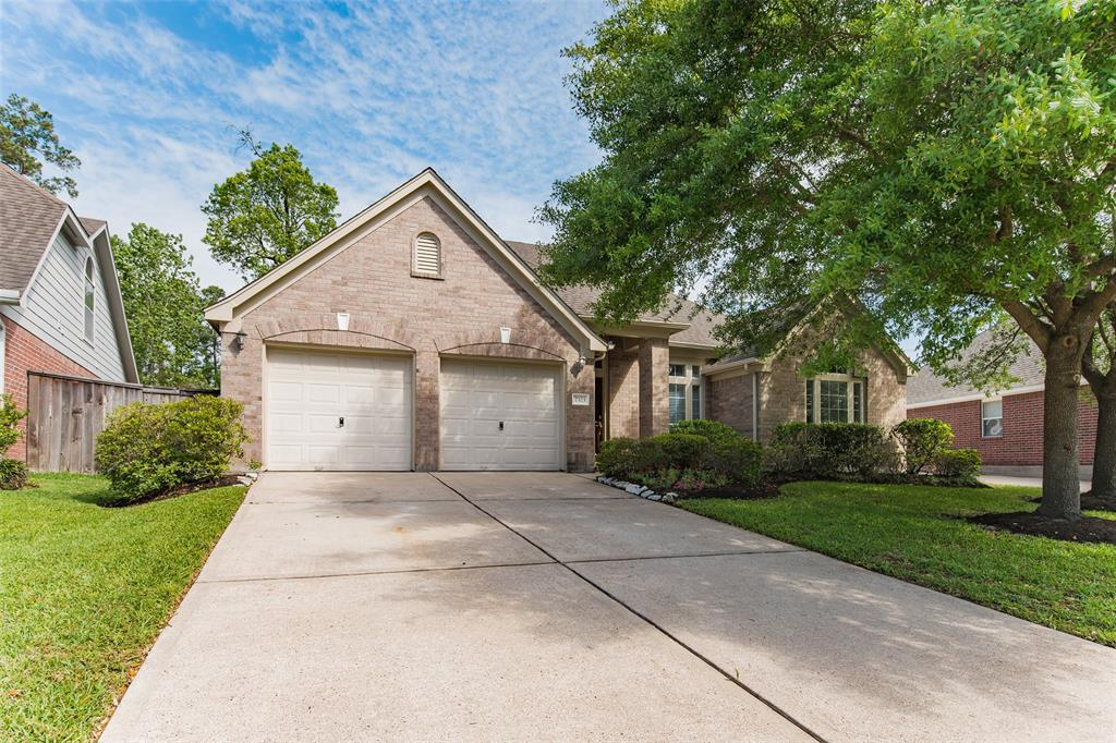 Homes For Sale In Fall Creek Humble Tx