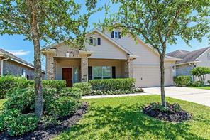 Houston Home at 1518 Roaring Springs Ln Lane Seabrook , TX , 77586-4158 For Sale