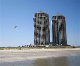 Houston Home at 801 E Beach Drive TW1812 Galveston , TX , 77550-3364 For Sale