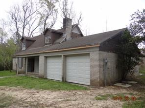 Houston Home at 3745 W Fm 787 Road Cleveland , TX , 77327-1187 For Sale