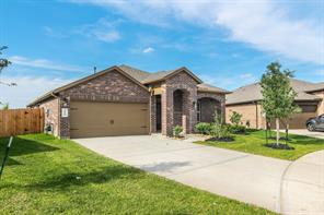 Houston Home at 18206 Stablewood Manor Lane Richmond , TX , 77407 For Sale