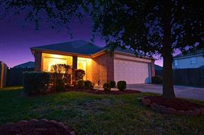 Houston Home at 1919 Vanderwilt Lane Katy , TX , 77449-1763 For Sale