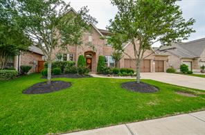 Houston Home at 9918 Double Bayou Court Cypress , TX , 77433-3154 For Sale