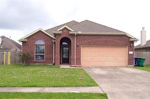Houston Home at 1467 Barras Street Alvin , TX , 77511-4334 For Sale