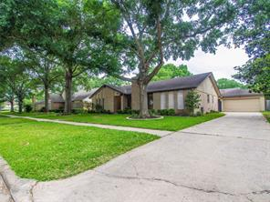 Houston Home at 18118 Oakhampton Drive Houston                           , TX                           , 77084-3236 For Sale