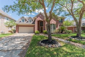 Houston Home at 4619 Debras Trace Lane Katy , TX , 77450-8207 For Sale