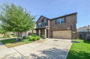 Houston Home at 26538 Becker Pines Lane Katy , TX , 77494-5044 For Sale