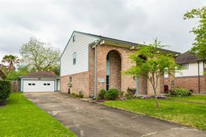 Houston Home at 15511 Pensgate Street Houston , TX , 77062-4024 For Sale