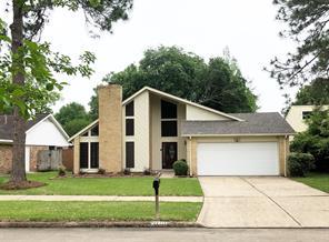 Houston Home at 15714 Havenhurst Drive Houston , TX , 77059-5202 For Sale
