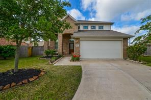 Houston Home at 28823 Chestnut Pines Drive Katy , TX , 77494-3626 For Sale