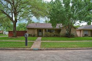 Houston Home at 21603 Park Wind Court Katy , TX , 77450-3916 For Sale