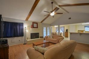 Houston Home at 2006 Middle Creek Drive Kingwood , TX , 77339-1707 For Sale