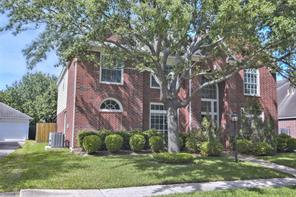 Houston Home at 12326 Shadow Green Drive Houston , TX , 77082-5641 For Sale