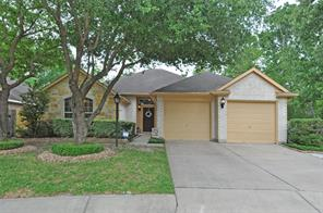 Houston Home at 13611 Goldwater Court Houston , TX , 77044-2562 For Sale