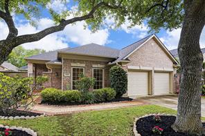 Houston Home at 5426 Lake Place Drive Houston , TX , 77041-6661 For Sale