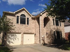 Houston Home at 20214 Black Canyon Dr Katy , TX , 77450 For Sale