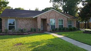 Houston Home at 2623 W T C Jester Boulevard Houston                           , TX                           , 77008-1303 For Sale
