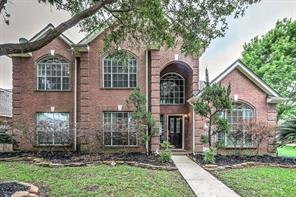 Houston Home at 12802 Lady Jane Court Houston , TX , 77044-5049 For Sale