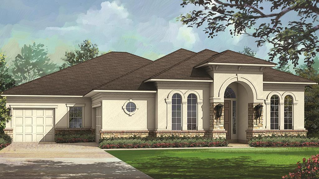 MLS# 55068185 - Built by Taylor Morrison - August completion! ~ As you walk into this grand foyer of the Altessa you can't help but notice the gorgeous rotunda ceiling, this well design plan has a formal dining room with an abundant amount of space for a traditional dining experience. As a single story floor plan it includes an enormous kitchen with an immense amount of counter space and incorporated in the kitchen design is a large island and a breakfast bar. A spacious family room outlooks onto the extended covered patio. With 4 bedrooms and 3 baths there's enough space and privacy for a peaceful living experience. A study is located at the front of the home. The second and third bedrooms have gigantic walk in closets while sharing a Hollywood bath. Off the Family Room you can relax in the Master suite and adjoining sitting are. If that is not enough there is a home office located behind the Kitchen that gives you the privacy and seclusion to conduct business..