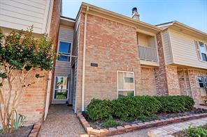 Houston Home at 5941 Woodway Place Court Houston , TX , 77057-2047 For Sale