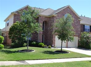 Houston Home at 24423 Ranchwood Springs Lane Katy , TX , 77494-5061 For Sale