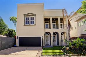 Houston Home at 816 Malone Street Houston , TX , 77007-5126 For Sale