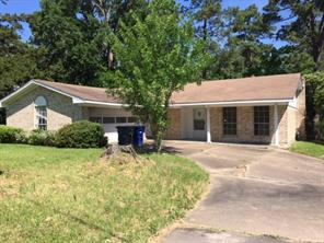 Houston Home at 2616 Bois D Arc Street Huntsville , TX , 77320-3747 For Sale