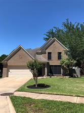 Houston Home at 20610 Splendora Drive Katy , TX , 77449-6262 For Sale