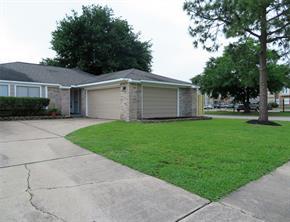 Houston Home at 1202 Strawberry Park Lane Katy , TX , 77450-4615 For Sale