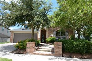 Houston Home at 18302 N Elizabeth Shore Loop Cypress , TX , 77433 For Sale