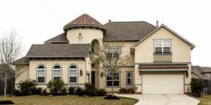 Houston Home at 10335 Robs Run Court Cypress , TX , 77433-4795 For Sale