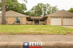 1410 Reseda Drive, Houston, TX 77062