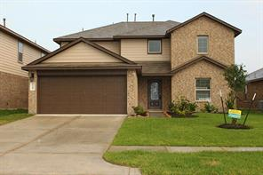 Houston Home at 17703 Rose Summit Lane Richmond , TX , 77407-1802 For Sale