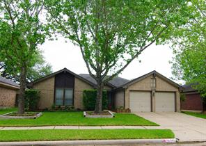Houston Home at 16731 Square Rigger Lane Friendswood , TX , 77546-2359 For Sale